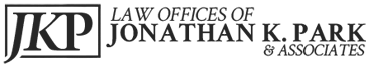 Law office of Jonathan K. Park & Associates Logo