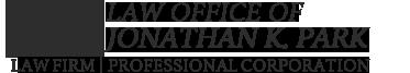 Law office of Jonathan K. Park & Associates Logo